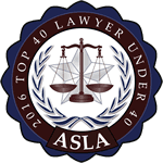 Top 40 Under 40 Brooklyn Estate Planning and Probate Lawyers Award