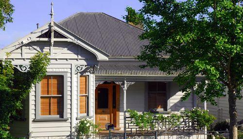 Residential window service in Wellington