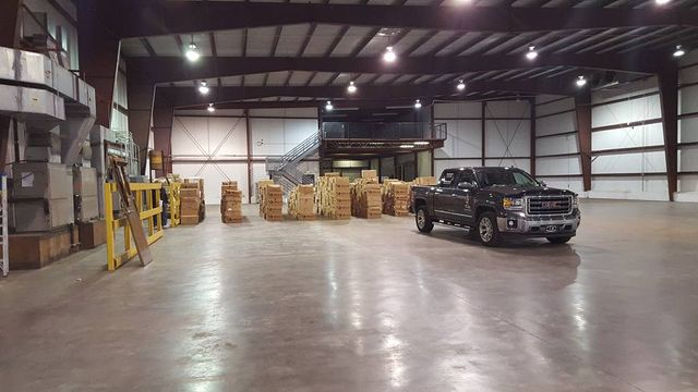 Commercial Mover Dothan Al