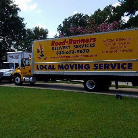 Moving Service in Dothan, AL