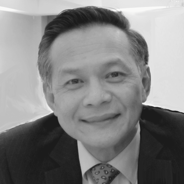 Khai Levinh – Founder and Managing Director