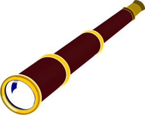 Pirate Spyglass