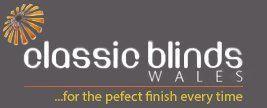 Classic Blinds company logo