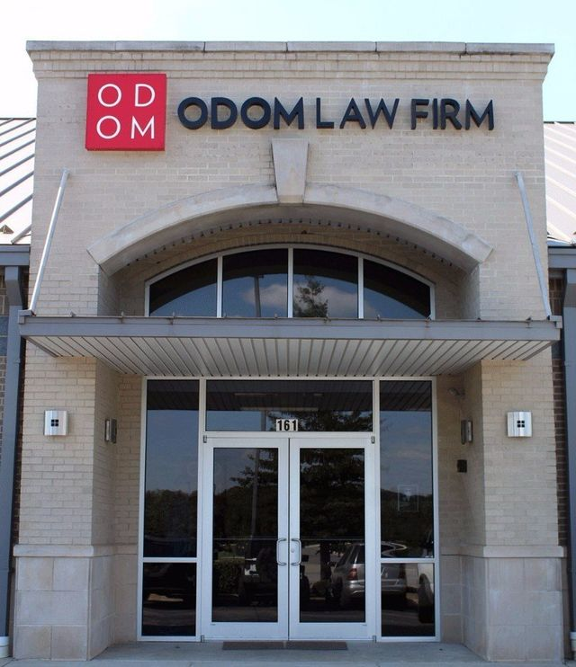 Odom Law Firm