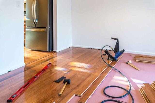 Refinishing And Repair Holland Mi Rivershores Hardwood