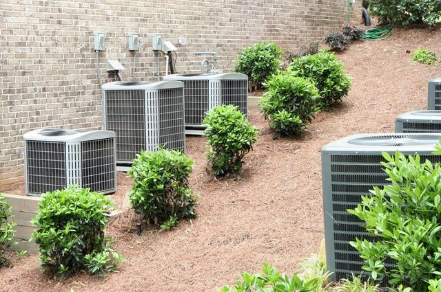 Air Conditioning Service Pittsboro, NC