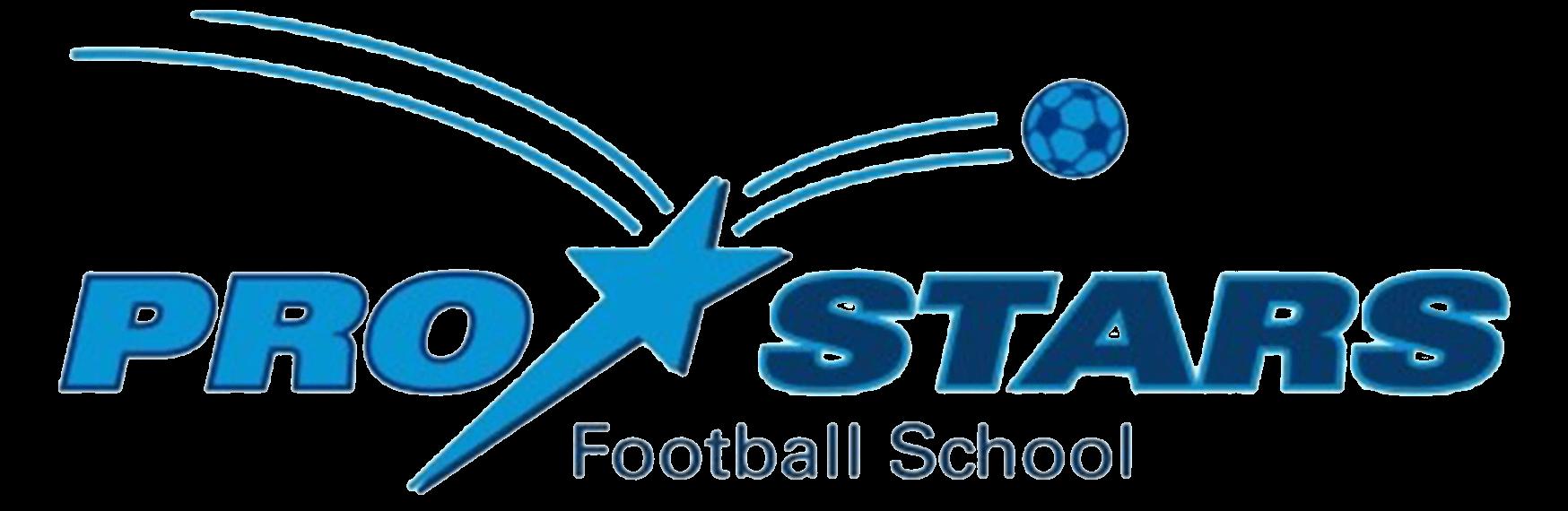 Pro Stars Fotball Scholl logo
