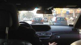 trasporto con autista