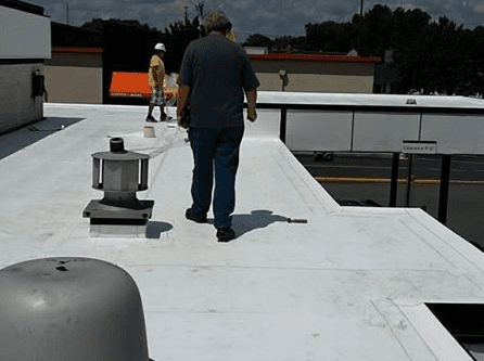 Commercial Roofing Company Charlotte NC