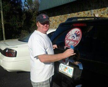 Vinyl and decals | Spring Hill, FL | David K Smith Signs