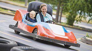 go kart racing Albany, NY