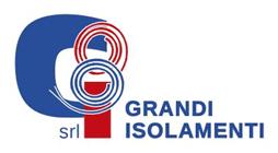 GRANDI ISOLAMENTI - LOGO