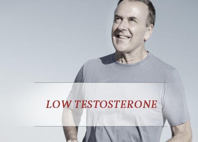 Low Testosterone Evansville, IN