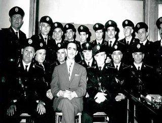 Presidente storico del 1950