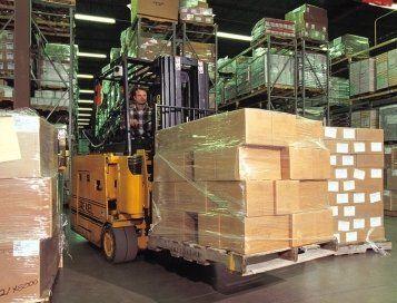 deposito stoccaggio mobili