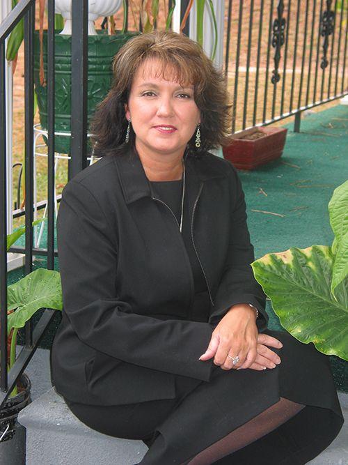 Angela Walker, Criminal Defense attorney in Foley