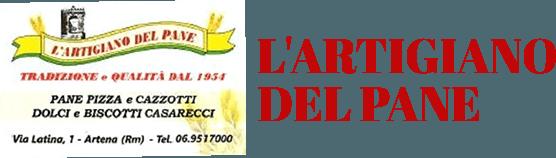 L'ARTIGIANO DEL PANE - LOGO