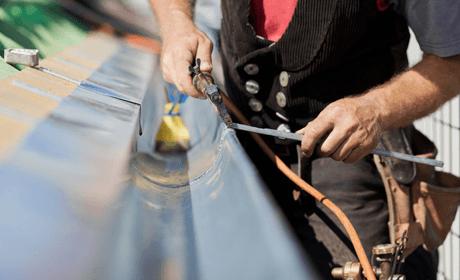 Professional Guttering And Fascia Installation In Hamilton