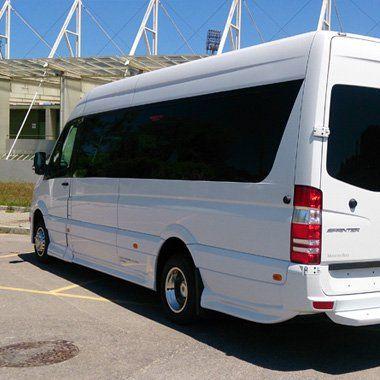Corporate vehicles