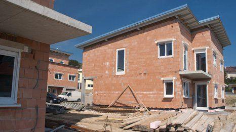 building contractors