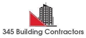 345 Building Contractors logo