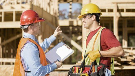 qualified builders
