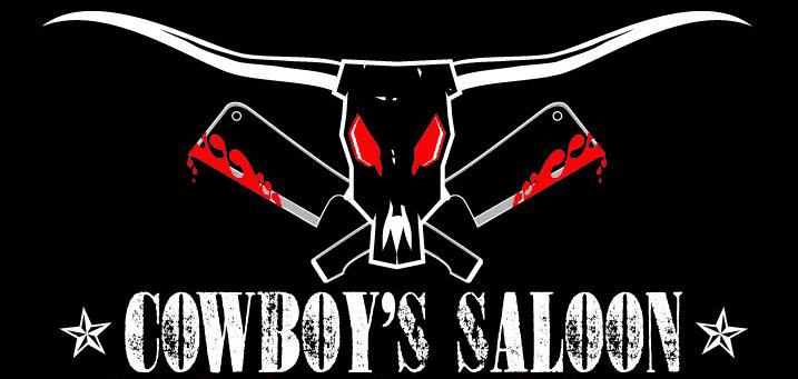 Cowboy's Saloon Lexington, Minnesota