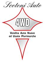 SCOTONI AUTO - Logo