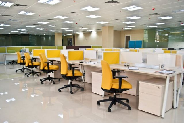 office furniture - office furniture installation and office moving in camp hill, PA