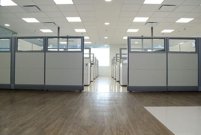 cubicle panel - office furniture installation and office moving in camp hill, PA