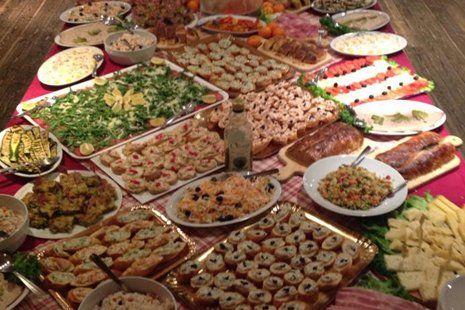 Piatti al Black Rose Steak House Pizzeria a Santa Maria di Sala