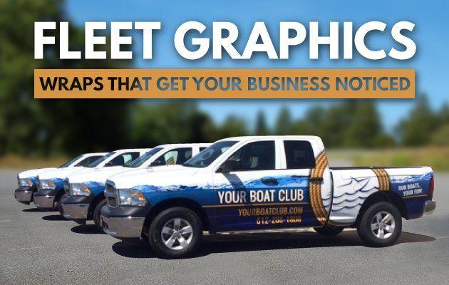 Car & Truck Wraps, Vehicle Wraps | Covington, GA | Custom