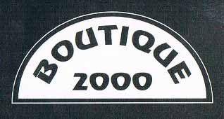 Boutique 2000 Logo