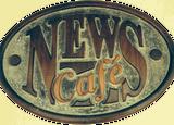 News Cafè Logo