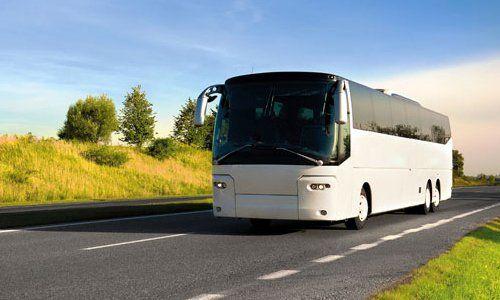Bus driver training