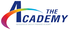 The Academy Company logo