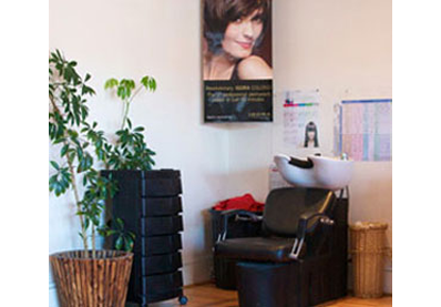 Professional stylists - Exeter, Devon - Marsh Hair - Nail polishes
