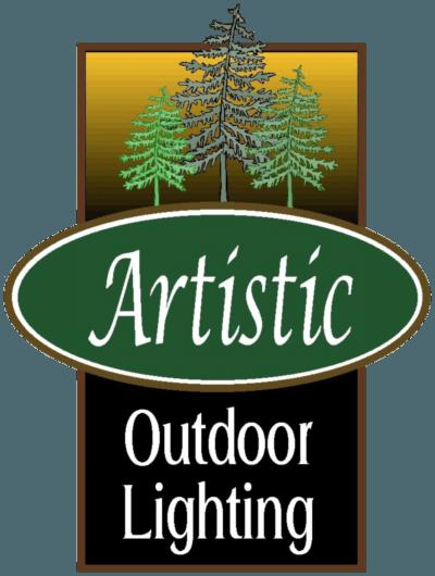 Artistic Outdoor Lighting Chicago Landscape