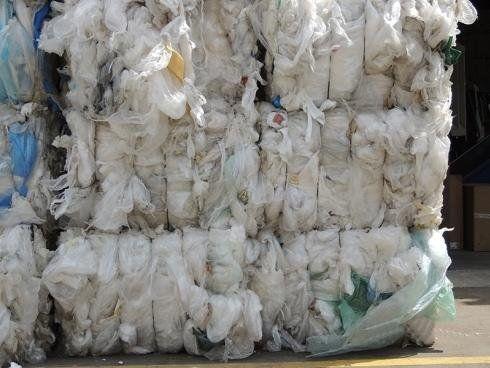 Materiali da riciclare a Galatone, LE