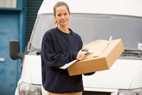Same day delivery - Leeds, West Yorkshire - Feenix Couriers - Delivery Service