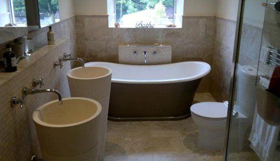 bathroom fitting solutions