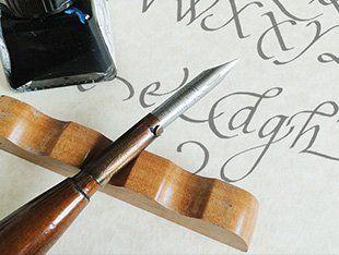 ink pen holder