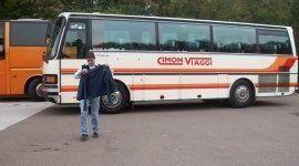 pullman con conducente, noleggio mezzi, bus per comitive
