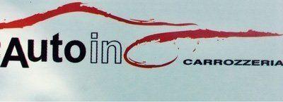 AUTO in CARROZZERIA logo