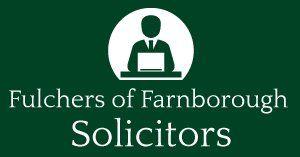 Fulchers of Farnborough Solicitors logo