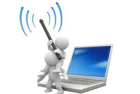 reti internet, wireless,