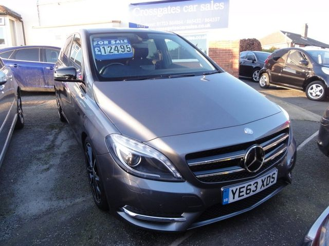 2013 Mercedes for sale Scarborough