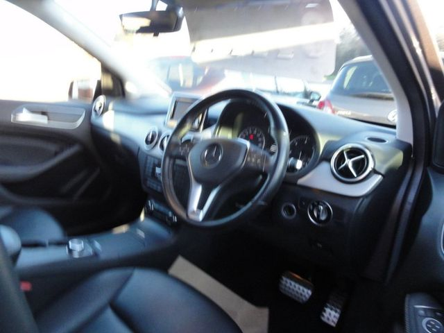 Used 2013 Mercedes in Scarborough