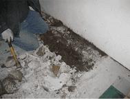 Basement Waterproofing Buffalo, NY