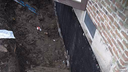 Basement Waterproofing Buffalo, NY Idea